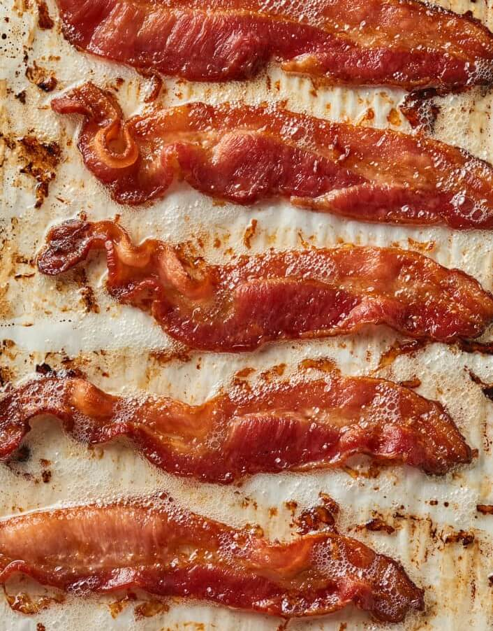 Bacon…period