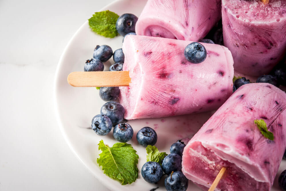 Can You Freeze Yogurt into Popsicles?