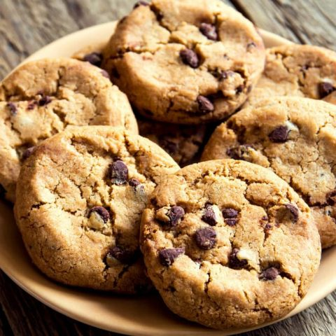Best Chocolate Chip Cookies Without Brown Sugar Recipe