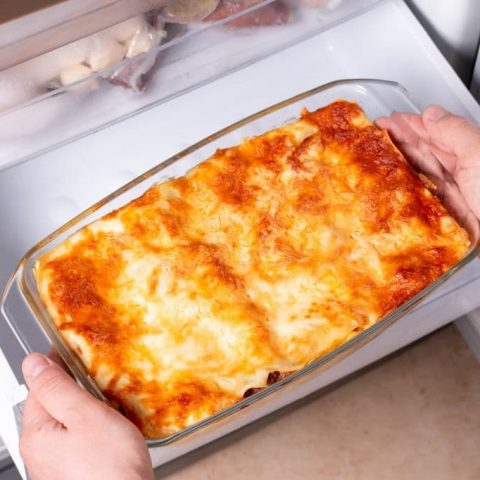 How To Cook Frozen Lasagna On The Stove Faster