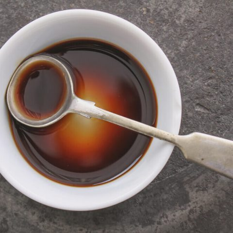 Homemade Gluten-free Worcestershire Sauce Recipe (From Tamari Soy Sauce)